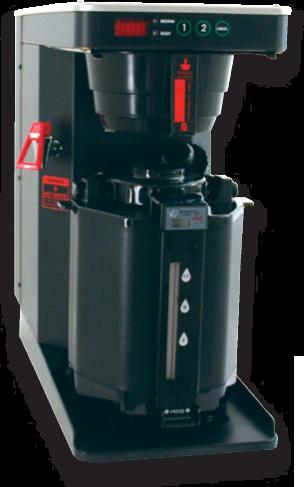 Versatile Brewing System (VBS)