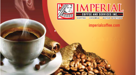 Why Imperial Coffee Is Updating Its Package
